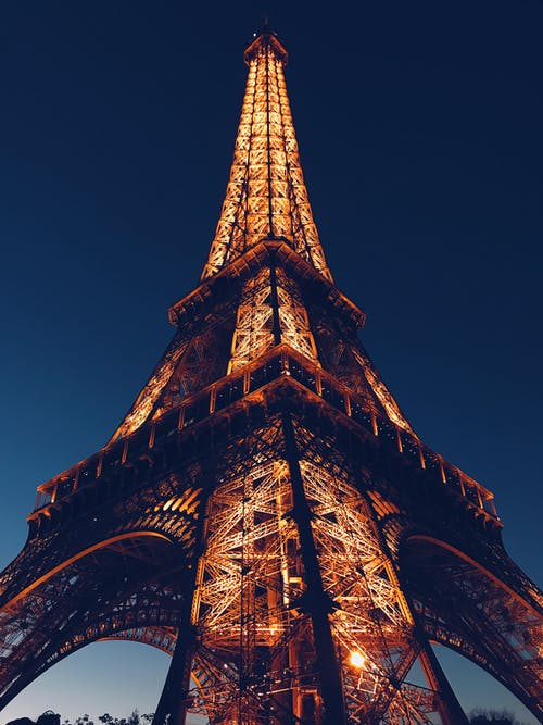 Make Sure You Visit These 5 Attractions When You're in Paris