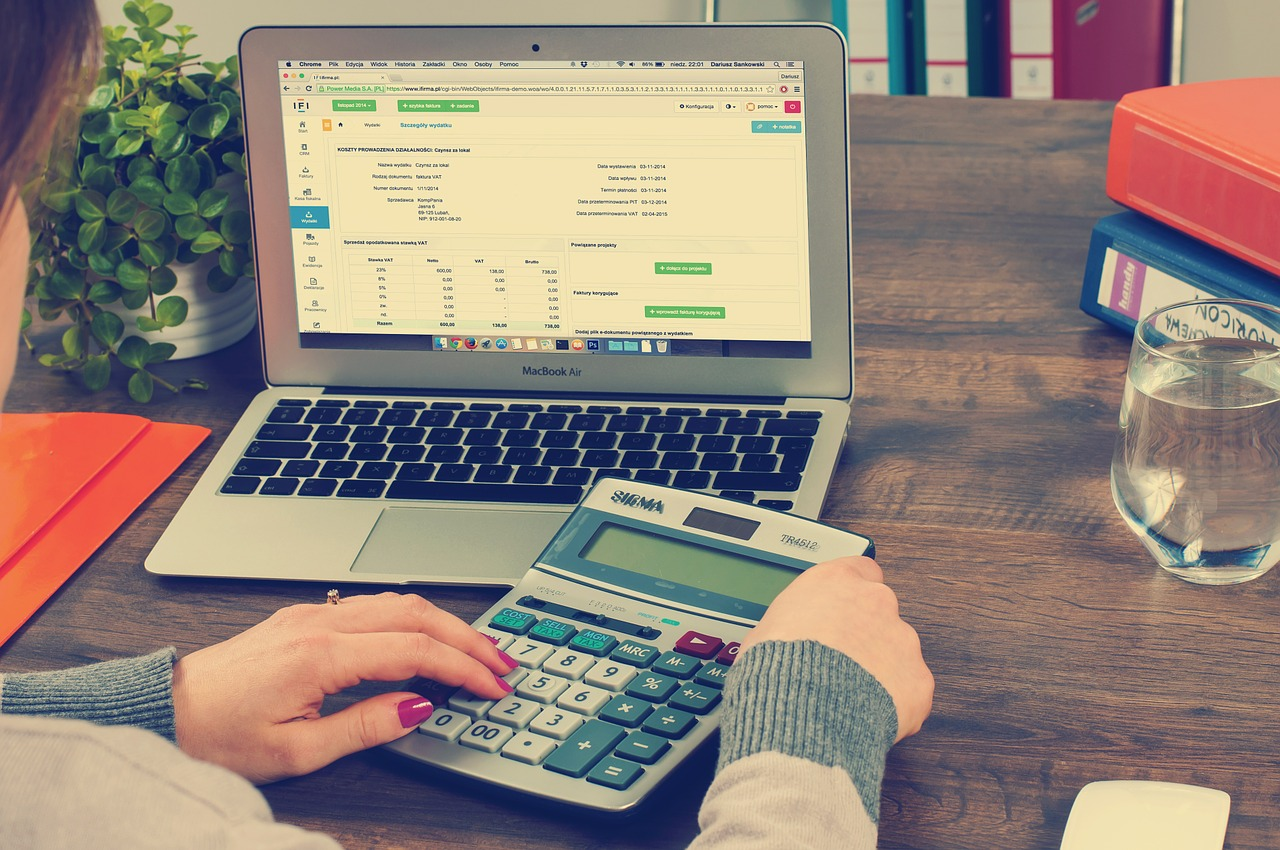 Bookkeeping Software Selection Checklist