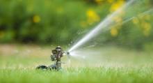 Irrigation Checklist