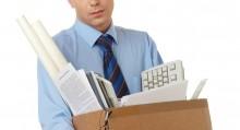 Leaving Job Checklist