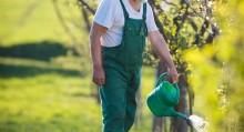 Gardener Checklist