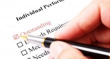 Employee Evaluation Checklist