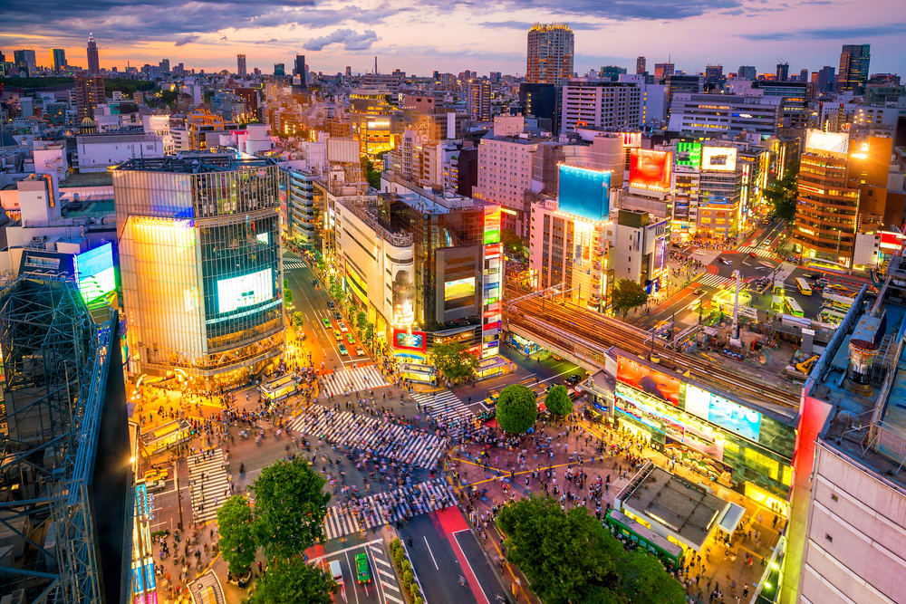 Five Tourist Attractions in Tokyo That Your Itinerary Must Include