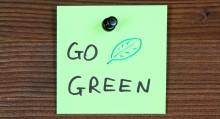 Green Business Checklist