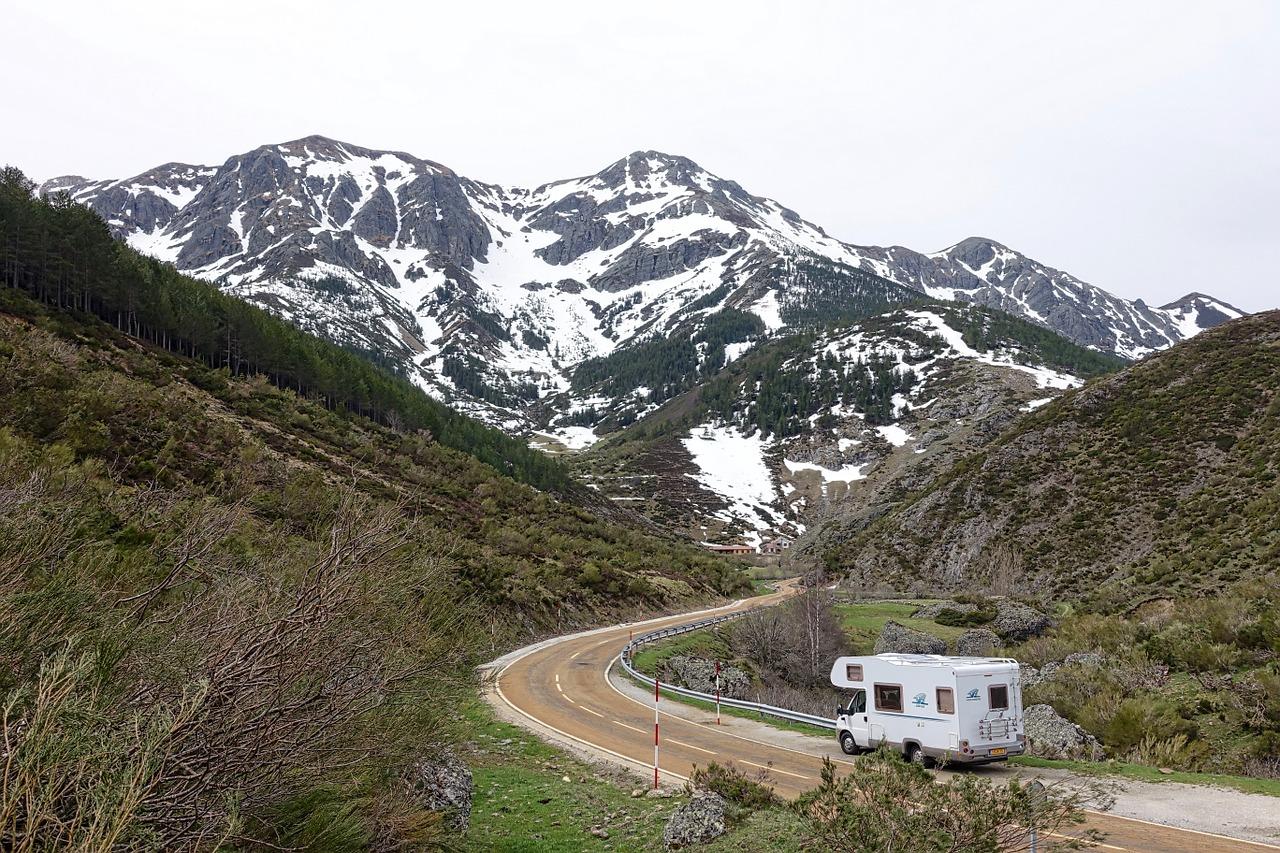 RV Camping Food