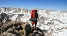 Winter Mountaineering Checklist