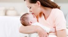 New Mom Checklist