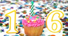 Sweet 16 Party Checklist