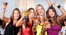 Detailed Bachelorette Party Checklist