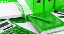 Office Equipment Checklist