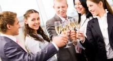 Corporate Event Checklist
