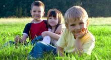 Playground Safety Checklist