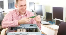 PC Maintenance Checklist