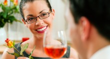 First Date Checklist - Women