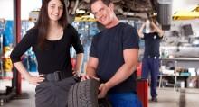 Vehicle Safety Checklist