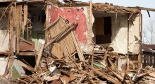 Earthquake Checklist