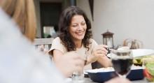 Dinner Party Checklist