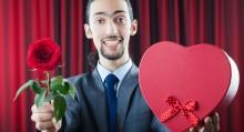 First Date Checklist - Men