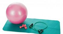 Home Gym Checklist