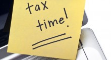Prepare Your Business Tax Checklist
