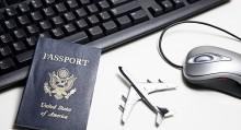 Apply for a U.S. Passport