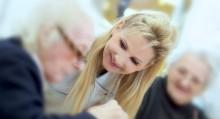 Nursing Home Checklist