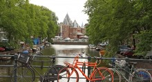 3 Week Trip to the Netherlands
