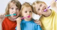 Child Hygiene Checklist