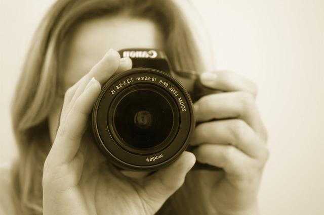 Photo Shoot Checklist