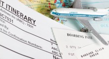 Holiday Travel Checklist