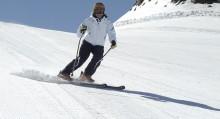 Skiing Checklist