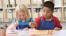 Crafts with Kids Checklist