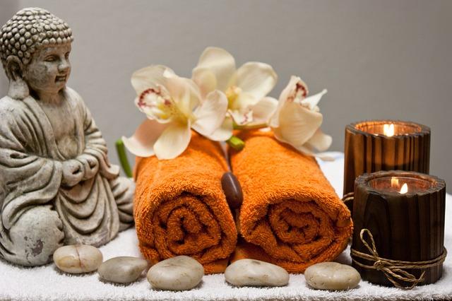 Massage Checklist