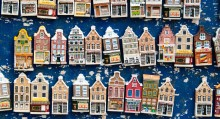 Attractions in The Netherlands