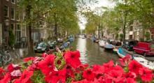 Checklist trip to the Netherlands