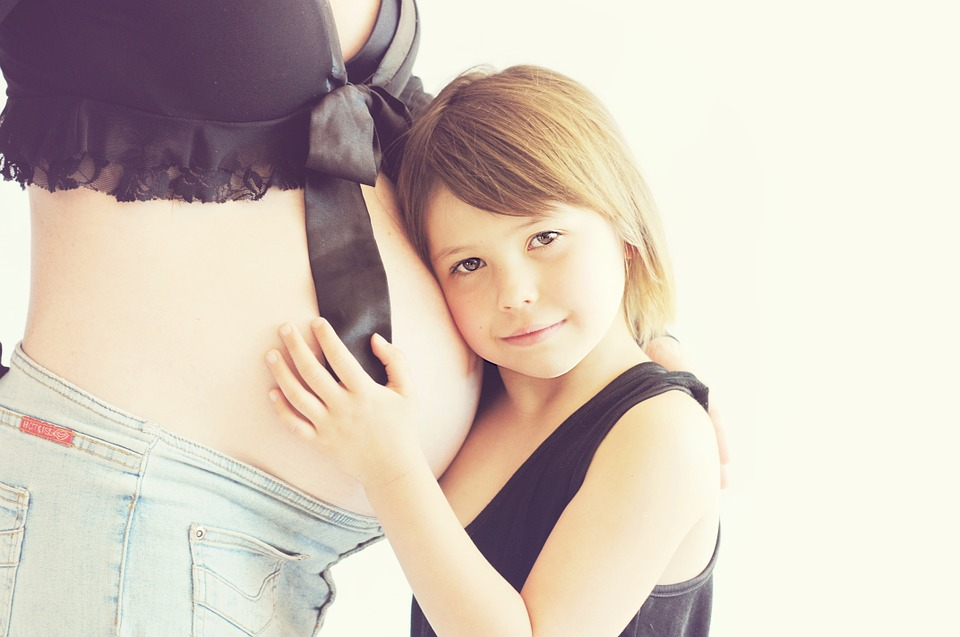 Checklist Zwangerschap