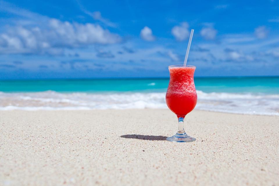 Vakantie checklist