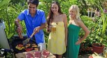 Garden Party Checklist