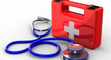 First Aid Checklist