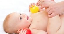 Baby and Child Development Checklist
