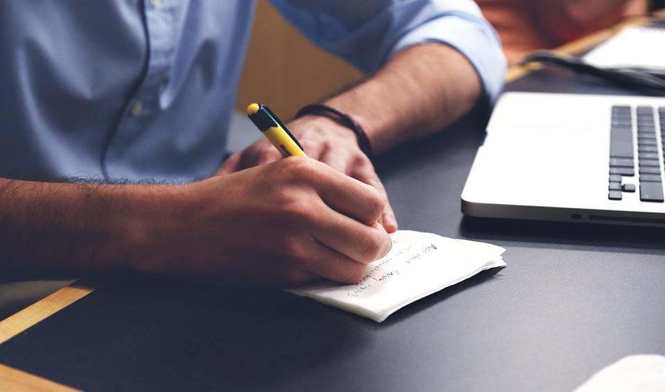 Checklist ontslag personeel