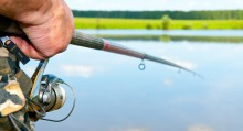Fishing Rod Checklist